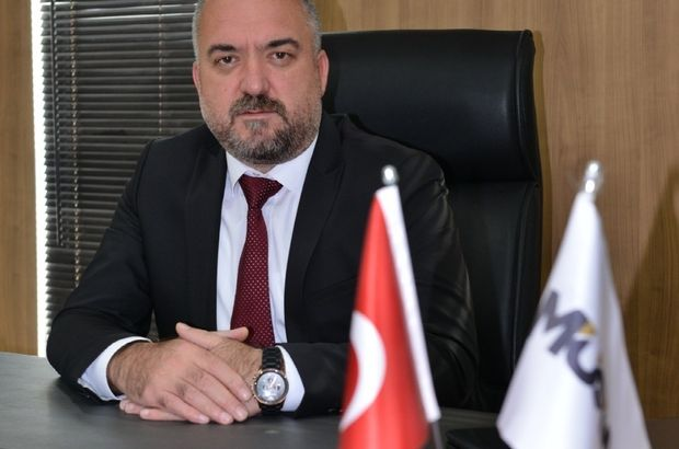MÜSİAD Düzce Şubesi Başkanı Vefa Pehlivan'dan '19 Mayıs' mesajı
