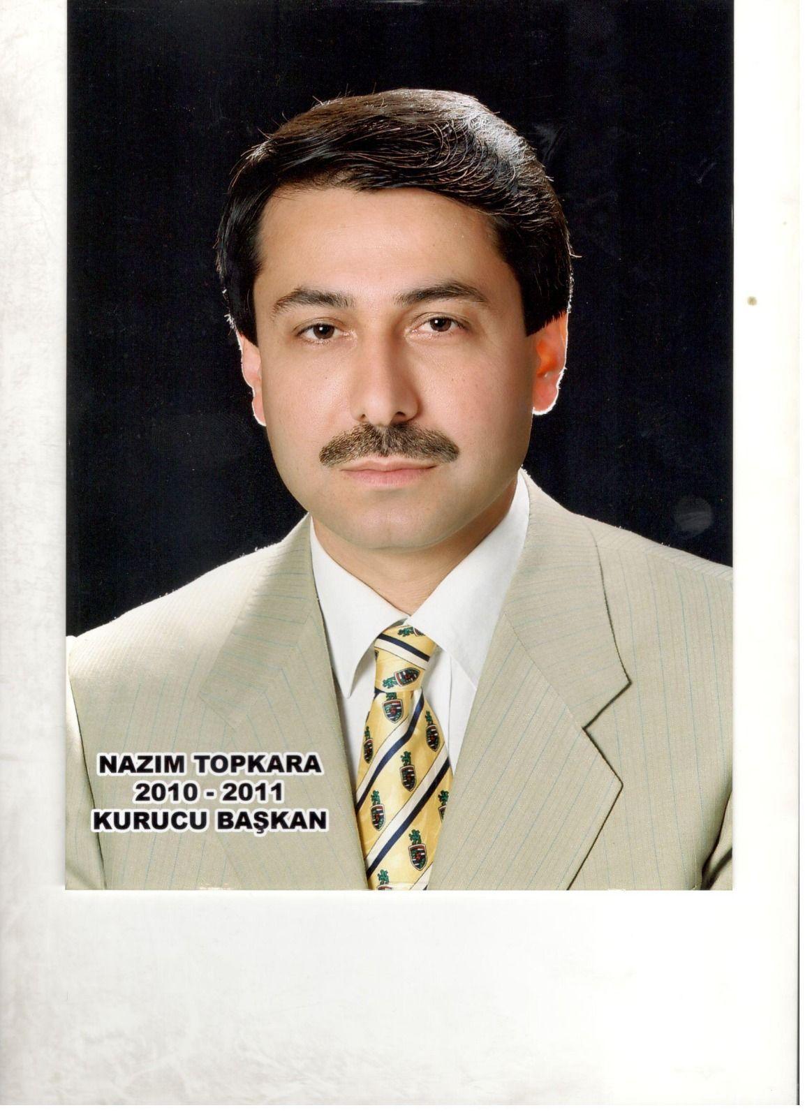 Nazım TOPKARA