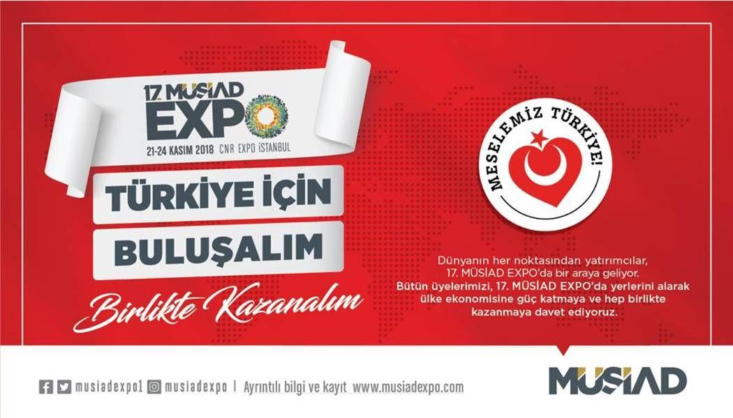 Türkiye İçin Buluşalım - Birlikte Kazanalım